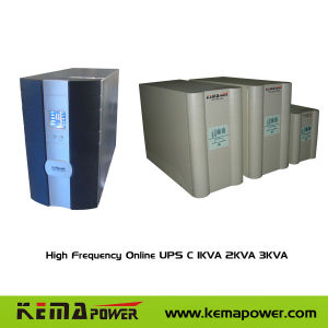 High Frequency Online UPS (C1-3K) pictures & photos