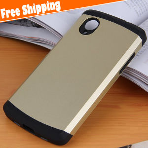 innovative design c50e1 fe690 LG Nexus 5 Sgp Spigen Slim Armor Cover Case