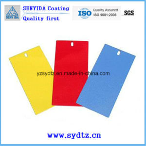 Hot Epoxy Polyester Powder Coating for Shelves pictures & photos