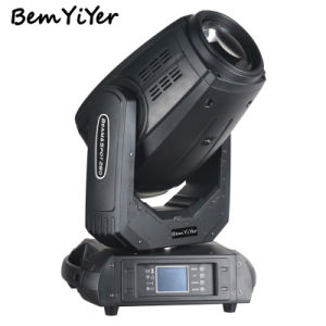 280W Beam Spot Wash 3in1 Moving Head Light