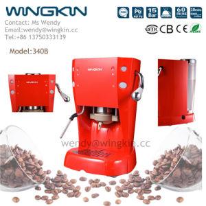15 Bar 44mm Ese Pod Espresso Coffee Maker Machine
