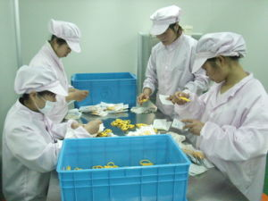 Surgical Packing and Sterilization, Certified by CE and ISO 13485 pictures & photos