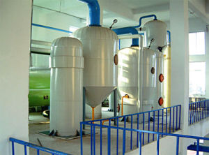 China Professional Supplier of Vegetable Oil Solvent Extraction pictures & photos
