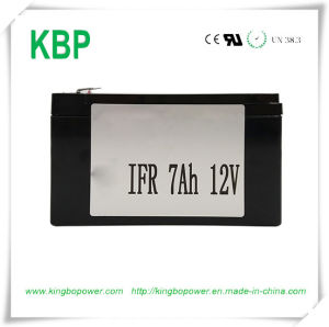 12.8V 7ah Lead-Acid Replacement Rechargeable LiFePO4 Battery