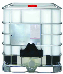 China 1200l Plastic Ibc Tote Tank Container China Ibc Tank