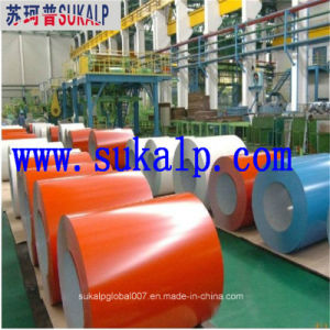 PPGL/PPGI/Color Coated /Pre-Painted Steel Coil pictures & photos
