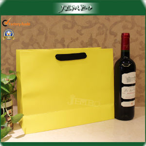 250GSM Art Paper Quality Wholesale Shopping Gift Bag pictures & photos