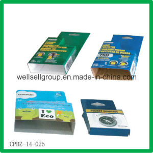 Paper Decorative Gift Mache Cardboard Boxes (CPBZ-14-0025) pictures & photos