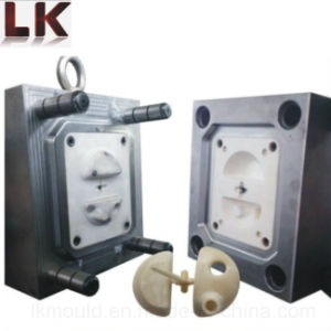Two Cavity Plastic Prototype Mould with Competitive Price