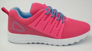 Sports Running Shoes Low Price Lightweight Comfortable Walking Shoes (AKRS37) pictures & photos
