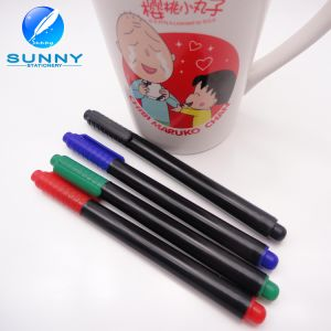 Hot Sale Multi-Color Ceramic Marker Pen, Porcelain Marker pictures & photos