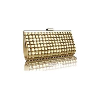 Fine Ladies Bag Wedding Clutch Bag and Fashionable Evening Bag (XW0911) pictures & photos