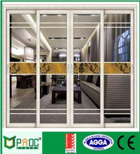 Powder Coated Aluminium Sliding Door Aluminium Windows and Doors with Australian Standard & China Powder Coated Aluminium Sliding Door Aluminium Windows and ...
