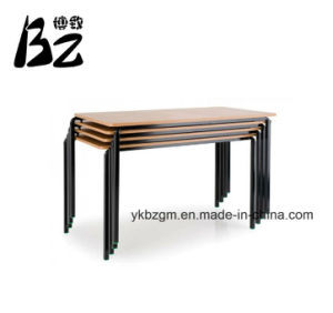 Single Classroom Furniture Student Desk (BZ-0070) pictures & photos