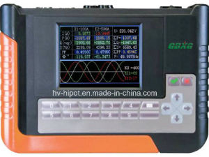 GDYM-1A Electric Energy Meter Calibrator for Single Phase pictures & photos