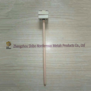 0-1800 Centigrade K, B, R, S Type Thermocouple pictures & photos