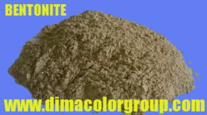 Organic Bentonite Used in Coating Industry pictures & photos