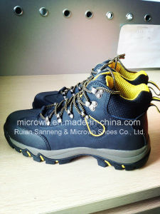 Sport Style of Cemented Safety Shoes Sn5218, Stronger Spider Design and Casual and Comfortable pictures & photos