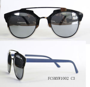 New Arrival Hot Selling Retro Metal Sunglasses pictures & photos