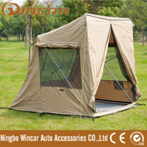 Canvas 30 Second Tent (WIN200) /Quick set-up Tent