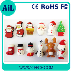 Christmas Promotion USB Flash Drive/USB Memory Stick