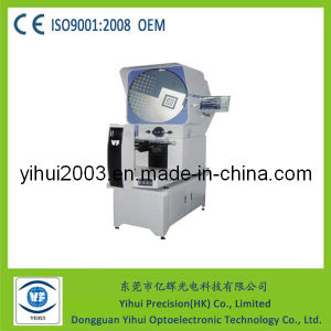 400mm Screen Horizontal Profile Projector (CPJ-4025W)
