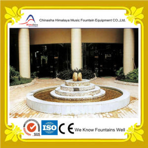 Hotel Lobby Small Decorative Fountains Outdoor Fountains