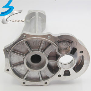 Customized Stainless Steel Hardware Precision Casting Parts