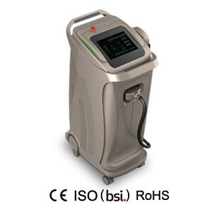 Popular Hair Removal 808/810nm Semiconductor Diode Laser (Artemis 600S)