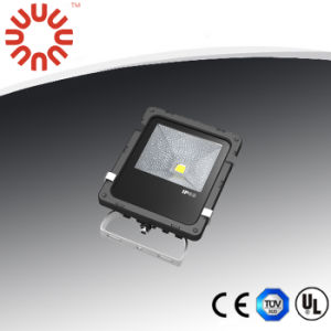 10W Portable LED Floodlight with Battery Charger and Car Charger pictures & photos