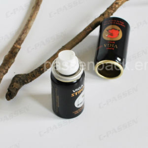 50ml Aluminum Aerosol Can for Men′s Perfume Spray (PPC-AAC-031) pictures & photos