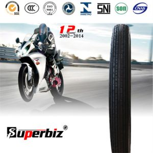 Bajaj Motorcycle Tire and Inner Tube (3.00-17) pictures & photos