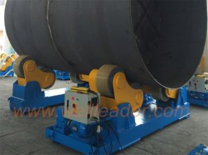 Quality Automatic Welding Rotator for Pipes Vessels Tanks Boilers