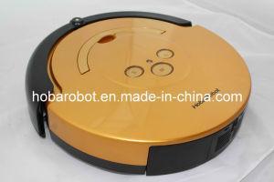 Full Functional Robot Vacuum Cleaner (M518)