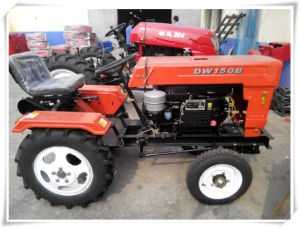 Best Selling Mini Tractor 15HP pictures & photos