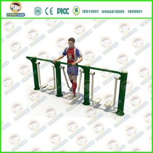 Government Small Outdoor Fitness Equipment for Adult (TY-41047) pictures & photos