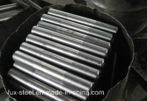 Carbon Steel Stub Bolt, Galvanized Bolt