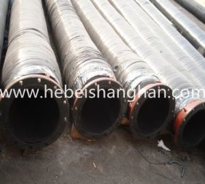 High Pressure Pipe Rotary/Drilling Hose