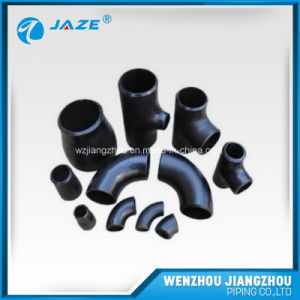 Pipe Fittings Carbon Steel Elbow with Threaded pictures & photos
