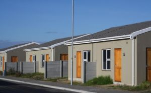 Beautiful And Comfortable Prefab House/ Construction For African Countries  With Best Price