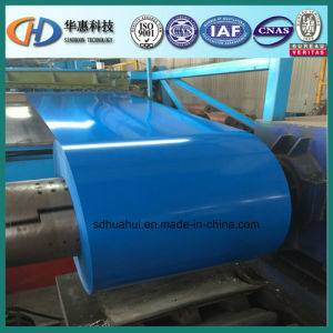 Professional Manufacturer of PPGI Steel Coil pictures & photos