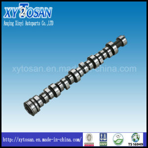 Auto Spare Part T120 Camshaft for Mitsubishi 4D31 4D32 4D34 4G93 6D32 4D65 6D14 6D15 (OEM MD170718) pictures & photos