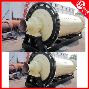 Gold Ball Mill for Sale, Ball Milling, Ball Mill Balls pictures & photos