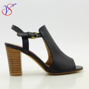 be6bea394a75 China Sex Fashion High Heeled Women Lady Sandals Shoes for Socially ...