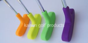 Blacklight Golf Putter/Glowing Putter Head