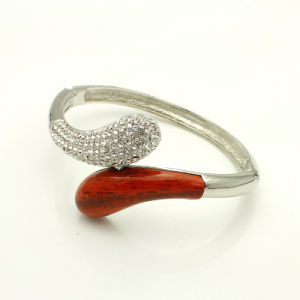 Fashion Alloy Costume Jewelry Bangle (5795-1) pictures & photos