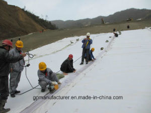 High Quality Non Woven Geotextile/Export Quality pictures & photos