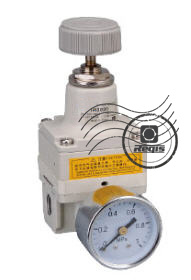 Precision Regulator Frl Air Source Treatment