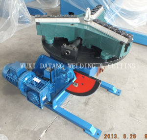 Auto Welding Positioner pictures & photos