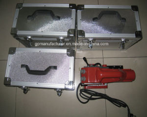 High Frequency HDPE Wedge Welding Machine for Geomembrane pictures & photos